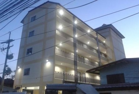 For Sale Apartment Complex 28 rooms in Bang Lamung, Chonburi, Thailand