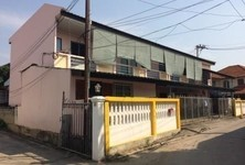 For Sale Apartment Complex 12 rooms in Mueang Chiang Mai, Chiang Mai, Thailand