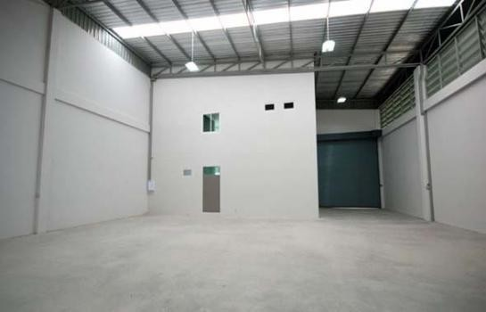 For Rent Warehouse 190 sqwa in Khlong Luang, Pathum Thani, Thailand | Ref. TH-CRCNABTM