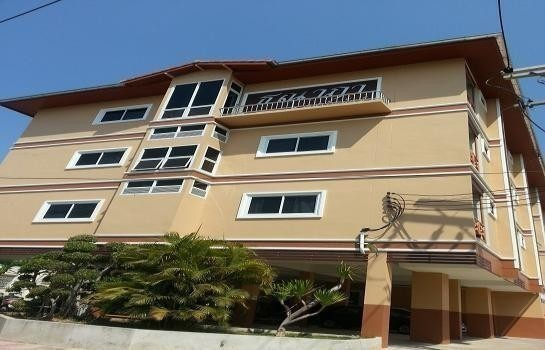For Rent Apartment Complex 1 rooms in Mueang Nakhon Ratchasima, Nakhon Ratchasima, Thailand | Ref. TH-SVMJRLTS