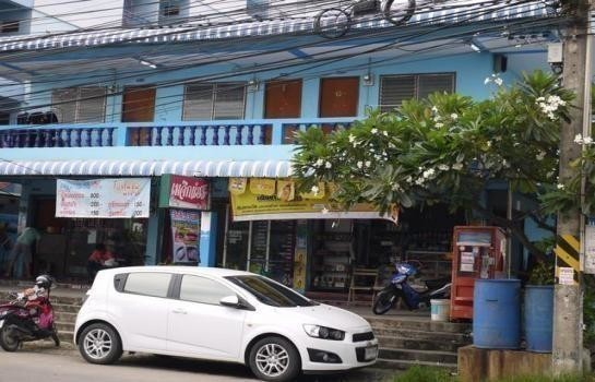 For Sale Apartment Complex 24 rooms in Si Racha, Chonburi, Thailand   Ref. TH-FCZCYKPY