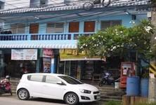 ขาย อพาร์ทเม้นท์ทั้งตึก 24 ห้อง ศรีราชา ชลบุรี