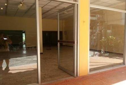 For Rent Shophouse 40 sqwa in Thanyaburi, Pathum Thani, Thailand