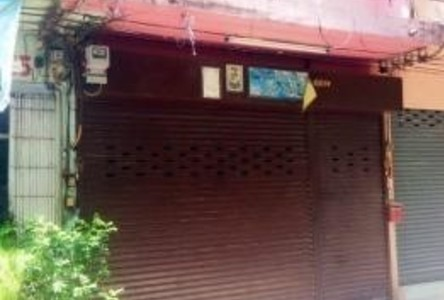 For Sale 4 Beds Shophouse in Din Daeng, Bangkok, Thailand