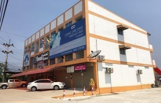 For Sale 7 Beds Shophouse in Sattahip, Chonburi, Thailand | Ref. TH-DLVGKSRH