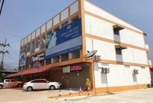 For Sale 7 Beds Shophouse in Sattahip, Chonburi, Thailand