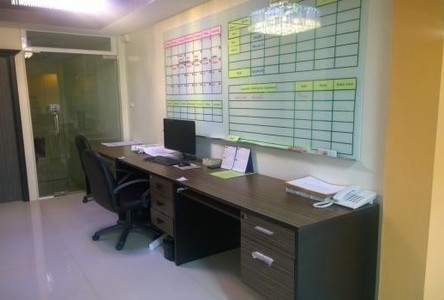 For Sale or Rent 3 Beds Office in Mueang Nonthaburi, Nonthaburi, Thailand