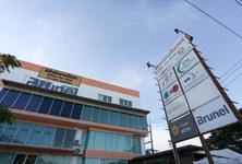 For Rent Office 2,800 sqm in Si Racha, Chonburi, Thailand