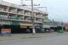 В аренду: Шопхаус с 3 спальнями в районе Mueang Ratchaburi, Ratchaburi, Таиланд