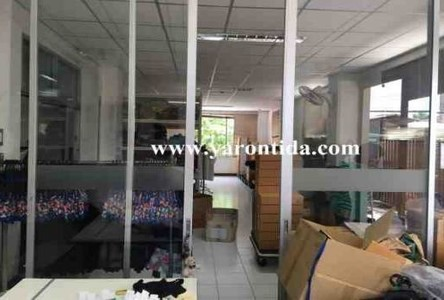 For Sale Warehouse 558 sqwa in Bang Kruai, Nonthaburi, Thailand