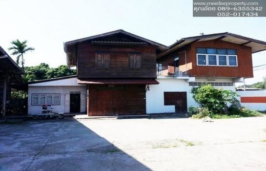 For Sale Warehouse 4 rai in Doi Lo, Chiang Mai, Thailand | Ref. TH-IJILQCNG