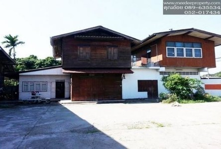 For Sale Warehouse 4 rai in Doi Lo, Chiang Mai, Thailand