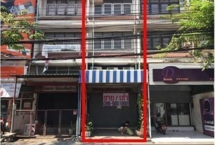 For Sale 1 Bed Shophouse in Bang Khen, Bangkok, Thailand