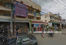 For Sale 4 Beds Shophouse in Si Racha, Chonburi, Thailand
