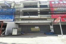 For Rent 2 Beds Shophouse in Thanyaburi, Pathum Thani, Thailand