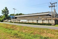For Sale or Rent Warehouse 36 sqwa in Mueang Nakhon Si Thammarat, Nakhon Si Thammarat, Thailand