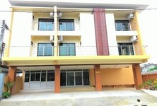For Rent Apartment Complex 1 rooms in Hat Yai, Songkhla, Thailand