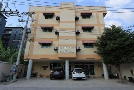 For Sale Apartment Complex 100 sqwa in Phutthamonthon, Nakhon Pathom, Thailand