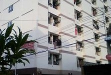 For Rent Apartment Complex 20 sqm in Huai Khwang, Bangkok, Thailand