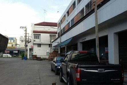 For Sale Shophouse 20 sqwa in Ban Pong, Ratchaburi, Thailand