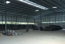For Rent Warehouse 700 sqm in Prawet, Bangkok, Thailand