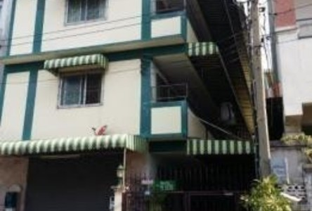 For Sale Apartment Complex 42 rooms in Bang Phlat, Bangkok, Thailand