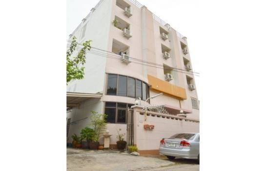 For Rent Apartment Complex 1 rooms in Chatuchak, Bangkok, Thailand | Ref. TH-HUFJJKWF