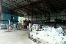 For Sale Warehouse 210 sqwa in Thanyaburi, Pathum Thani, Thailand