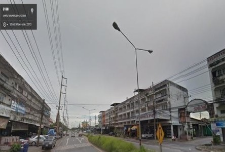 ขาย อาคารพาณิชย์ 3 ห้องนอน เมืองระยอง ระยอง