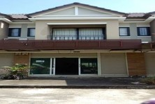 For Rent 2 Beds Shophouse in Mueang Nakhon Si Thammarat, Nakhon Si Thammarat, Thailand