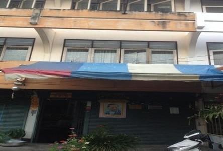 ขาย หรือ เช่า อาคารพาณิชย์ 5 ห้องนอน ปราณบุรี ประจวบคีรีขันธ์
