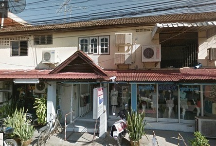 For Sale 2 Beds Shophouse in Mueang Maha Sarakham, Maha Sarakham, Thailand