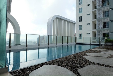 For Sale Apartment Complex 280 rooms in Khlong Toei, Bangkok, Thailand