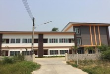 For Sale Apartment Complex 272 sqwa in Mueang Chiang Mai, Chiang Mai, Thailand