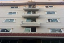 For Rent Apartment Complex 1 rooms in Phra Nakhon, Bangkok, Thailand
