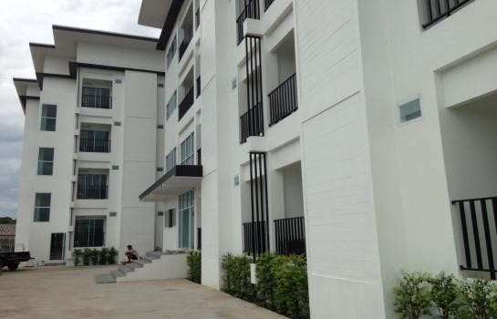 For Sale Apartment Complex 80 rooms in Mueang Nakhon Ratchasima, Nakhon Ratchasima, Thailand | Ref. TH-KQRVSJOW