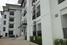 ขาย อพาร์ทเม้นท์ทั้งตึก 80 ห้อง เมืองนครราชสีมา นครราชสีมา