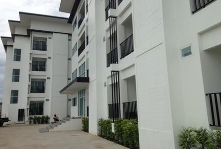 Продажа: Жилое здание 80 комнат в районе Mueang Nakhon Ratchasima, Nakhon Ratchasima, Таиланд