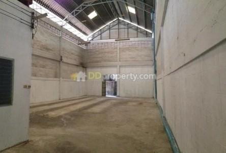 For Rent Warehouse 450 sqm in Bang Bon, Bangkok, Thailand