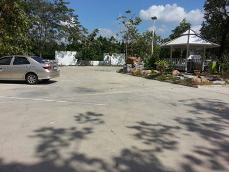Продажа: Офис 950 кв.ва. в районе Bueng Kum, Bangkok, Таиланд | Ref. TH-AZEDOGQP