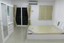 For Rent Apartment Complex 26 sqm in Mueang Rayong, Rayong, Thailand