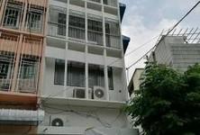 For Sale Shophouse 15 sqwa in Pom Prap Sattru Phai, Bangkok, Thailand
