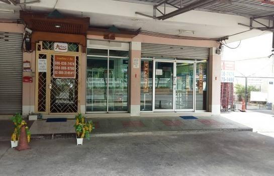 For Sale 9 Beds Shophouse in Phutthamonthon, Nakhon Pathom, Thailand | Ref. TH-OBRWLFUT