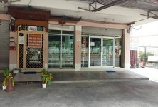 For Sale 9 Beds Shophouse in Phutthamonthon, Nakhon Pathom, Thailand