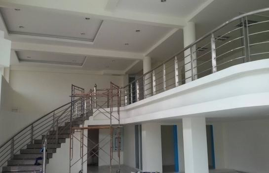 For Sale Shophouse 105 sqwa in Phutthamonthon, Nakhon Pathom, Thailand | Ref. TH-JTWBRRMM