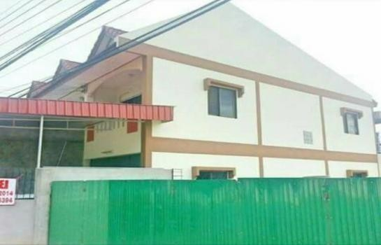 For Sale 2 Beds Shophouse in Mueang Chiang Mai, Chiang Mai, Thailand | Ref. TH-NGRPNVMR