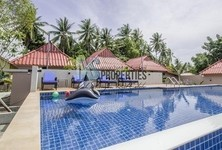 For Sale or Rent Apartment Complex 26 rooms in Ko Pha-ngan, Surat Thani, Thailand