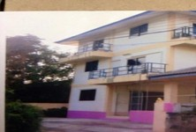 For Sale Apartment Complex 11 rooms in Mueang Chiang Mai, Chiang Mai, Thailand
