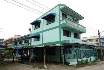 ขาย อพาร์ทเม้นท์ทั้งตึก 13 ห้อง กระทุ่มแบน สมุทรสาคร