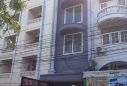 For Sale Shophouse 21 sqwa in Bang Na, Bangkok, Thailand